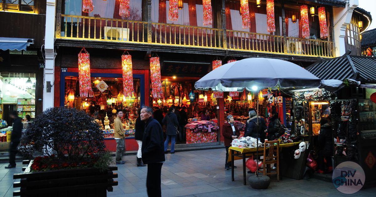 Ошеломляющий Китай: 5 мест Поднебесной, в которые невозможно не влюбиться