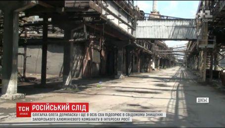 Российского олигарха Олега Дерипаска объявят в международный розыск