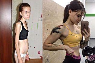 Фотожаби з Навальним та хвора на анорексію, яка перетворилася на фітнес-красуню. Тренди Мережі
