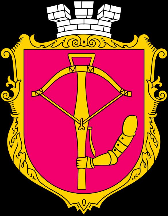 Герб Подільского району Києва
