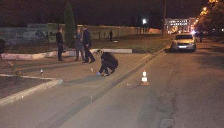 В Харькове произошла перестрелка между десятками людей, пострадавший в тяжелом состоянии
