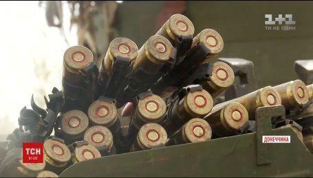 Боевики обстреляли Авдеевский промзону, шахту Бутовка, Зайцево и Пески