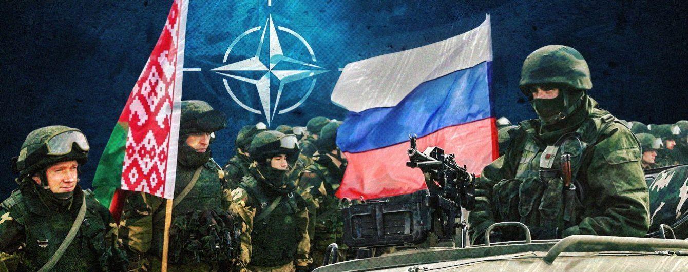 Європейська бюрократія, а не російські навчання – ось більший виклик