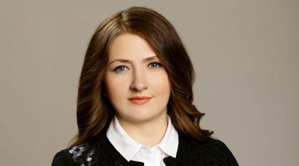 Олена Коробкова, виконавчий директор НАБУ