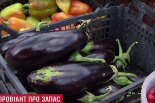 В Україні стрімко дорожчають овочі