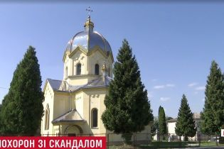 Церковний скандал на Львівщині: священика звинуватили в небаченому здирництві