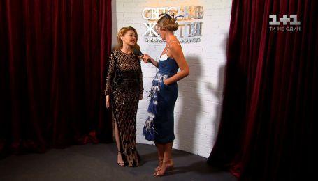 Тина Кароль вспомнила эфиры Танцев со звездами 10 лет назад