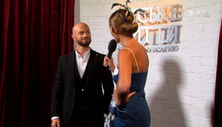 Влад Яма прокомментировал выбор танцевального партнера Натальи Могилевской