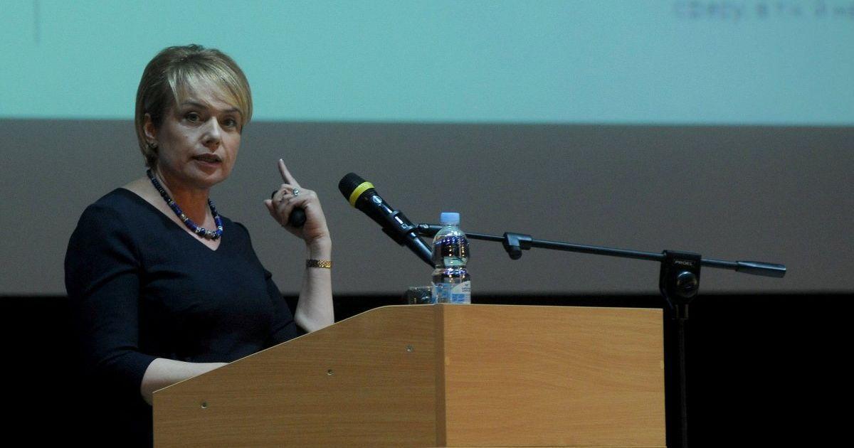 В МОН заявили, что Украина готова направить языковую статью закона об образовании на экспертизу в Совет Европы