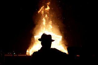 В США умер создатель культового фестиваля Burning Man