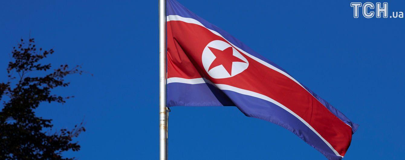 У Держдепі США заявили, що сподіваються на мирне роззброєння Північної Кореї