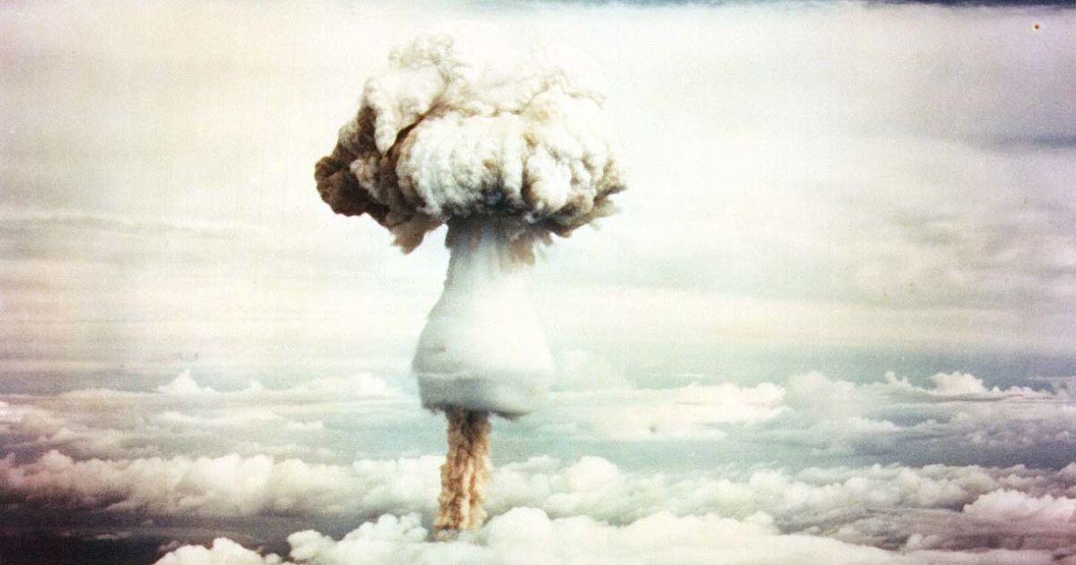 Новая ядерная доктрина США и особенности поставок Javelin в Украину. Пять новостей, которые вы могли проспать