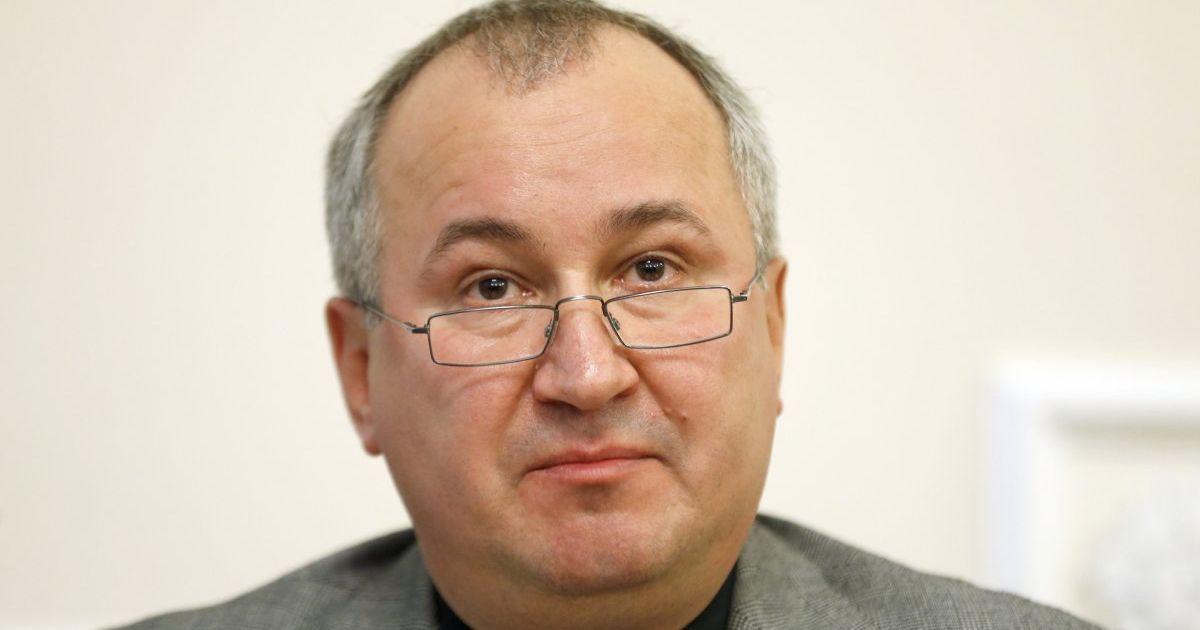 Грицак рассказал, сколько террористов и российских военных воюют на Донбассе