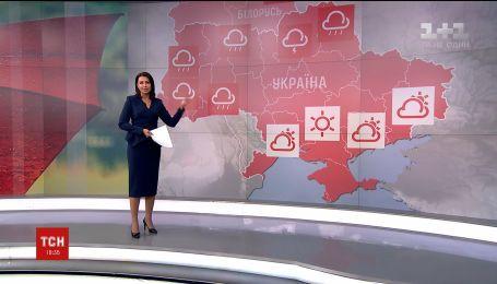 Синоптики рассказали, когда в Украину вернется теплая погода