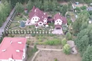 Вместо лабораторий – роскошные имения: журналисты нашли элитный коттеджный городок в собственности столичного ВУЗа