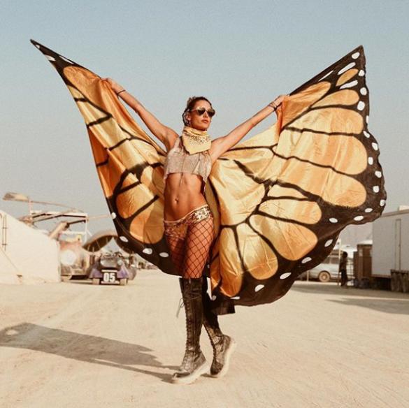 ангелы на Burning Man_1