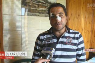 На Черниговщине неизвестные пытали ливанских фермеров ради 53 тысяч долларов