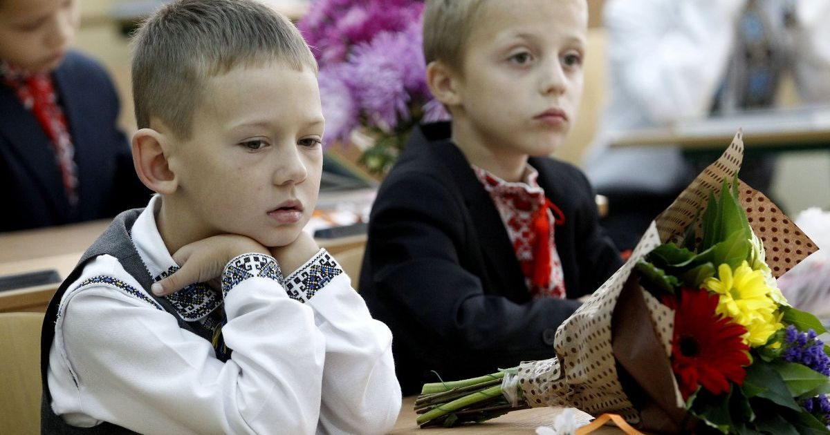 Позапланові канікули: в Україні через нестачу газу закривають усі навчальні заклади