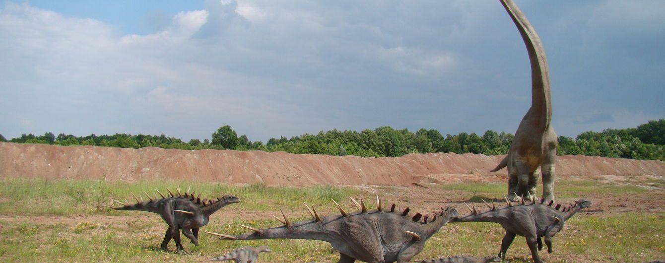 У США поблизу NASA виявили 70 слідів древніх ссавців та динозаврів