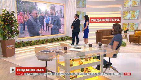 Транспортний апокаліпсис в Києві: чого хочуть водії авто на єврономерах