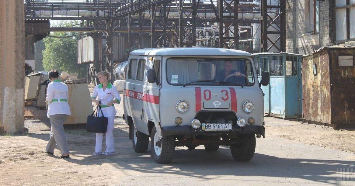 Бригадам скорой помощи пообещали рост зарплат и новое оборудование