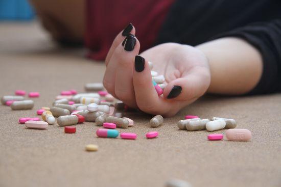 У Каліфорнії сталося масове передозування наркотиками: один загиблий, 12 людей у лікарні