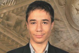 У арестованного в РФ украинца Гриба появились язвы на лице