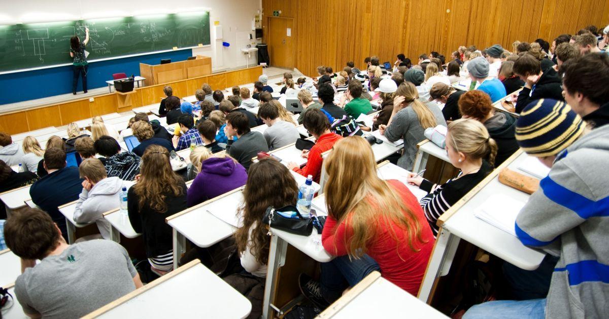 В Украине хотят ввести возможность получать высшее образование на работе