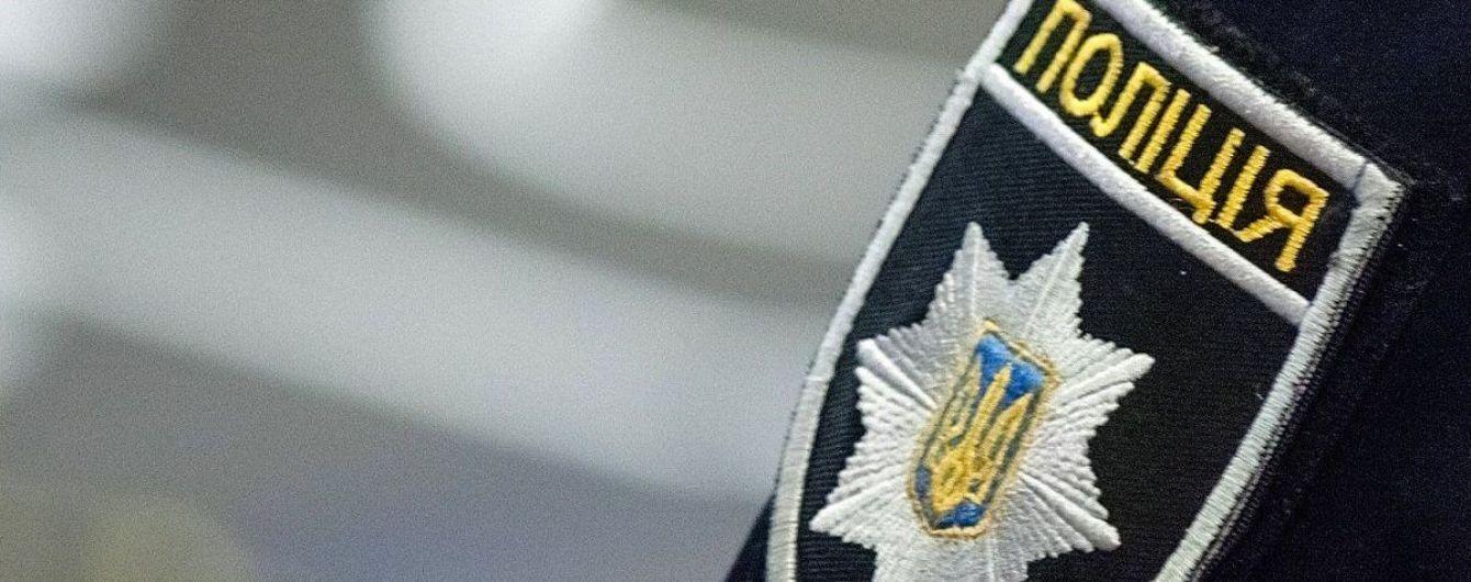 В полиции рассказали подробности разбойного нападения на продуктовый магазин в Киеве