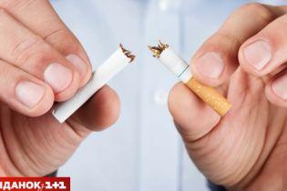 Украинским курильщикам приходится тратить на сигареты пятую часть своего ежедневного дохода