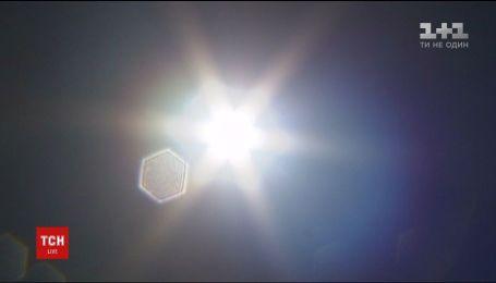 Синоптики прогнозують повернення літа
