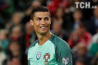 """France Football назвав імена усіх претендентів на """"Золотий м'яч-2017"""""""