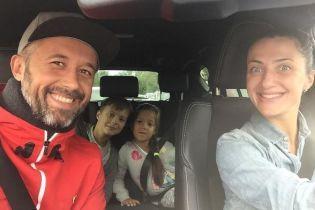 Яркие шарики и стих от папы: Бабкины устроили дочери праздник в день рождения