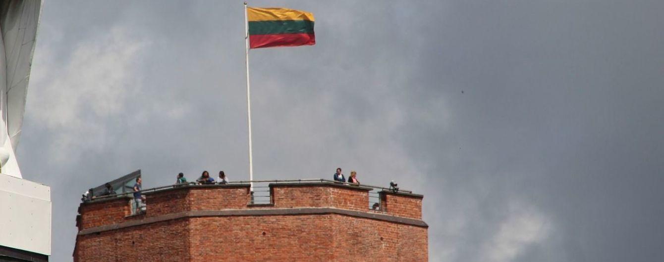 """Страны Балтии просят не называть их """"бывшими советскими республиками"""""""