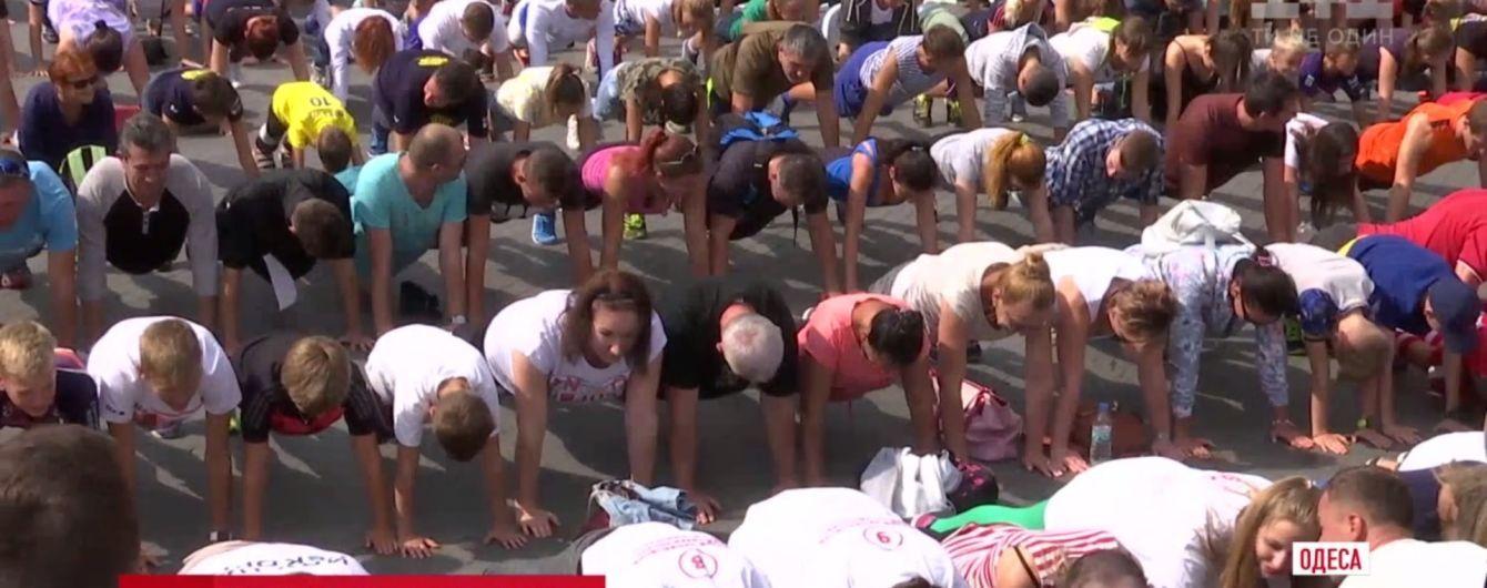 Население развитых стран теряет интерес к физкультуре – ВОЗ