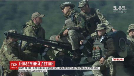 Навчання 14 країн в Україні: військові Канади та США розповіли, як воювати за стандартами НАТО