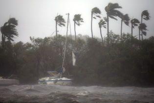 """Ущерб от ураганов """"Харви"""" и """"Ирмы"""" может превысить 290 млрд долларов"""