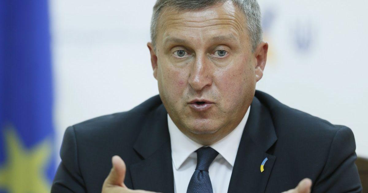Посольство Украины направило Польше ноту за оскорбительные надписи на консульстве в Жешуве