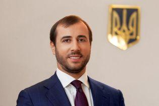"""Луценко повідомив про відкриття кримінальної справи про держзраду проти """"радикала"""" Рибалки"""