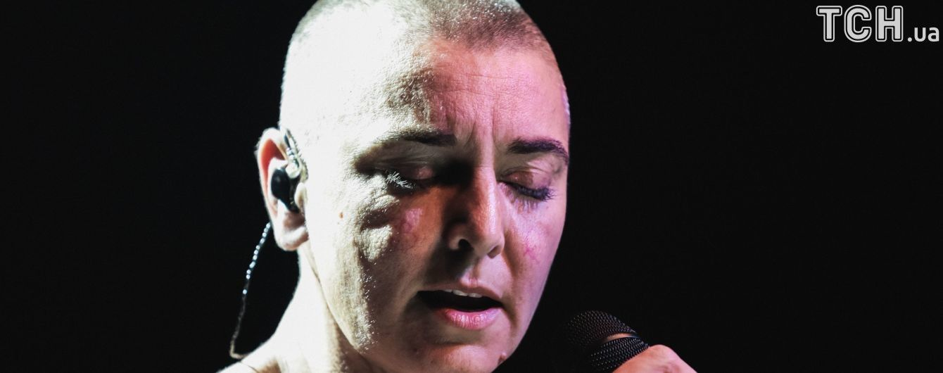 Шинейд О'Коннор шокировала заявлением о пережитых пытках и сексуальном насилии со стороны матери
