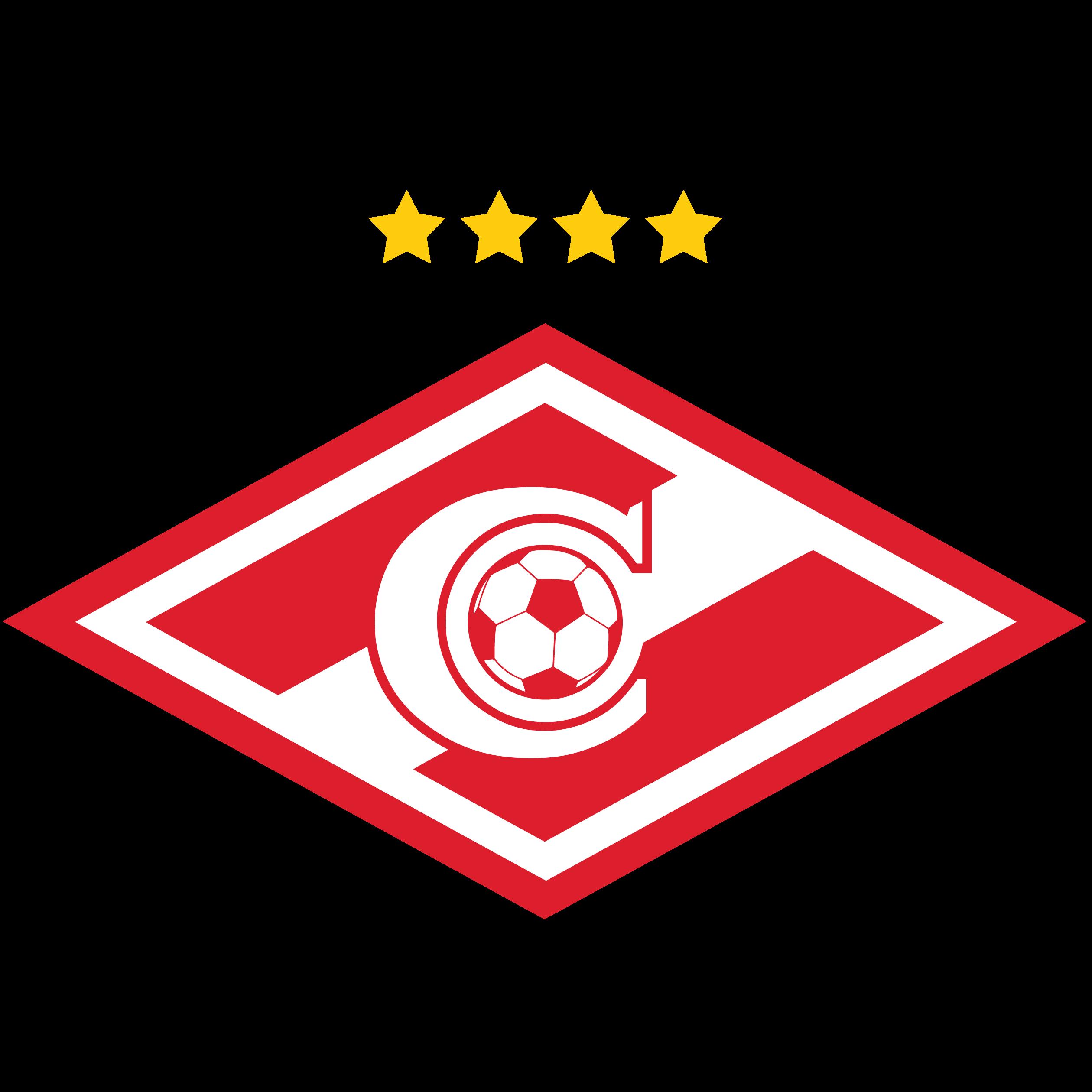 Эмблема ФК «Спартак Москва»