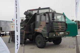 """Поляки совместно с """"Укроборонпром"""" разработали новую ракетную систему"""