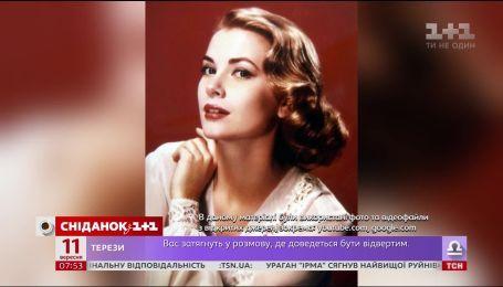 Звёздная история актрисы и принцессы Монако Грейс Келли