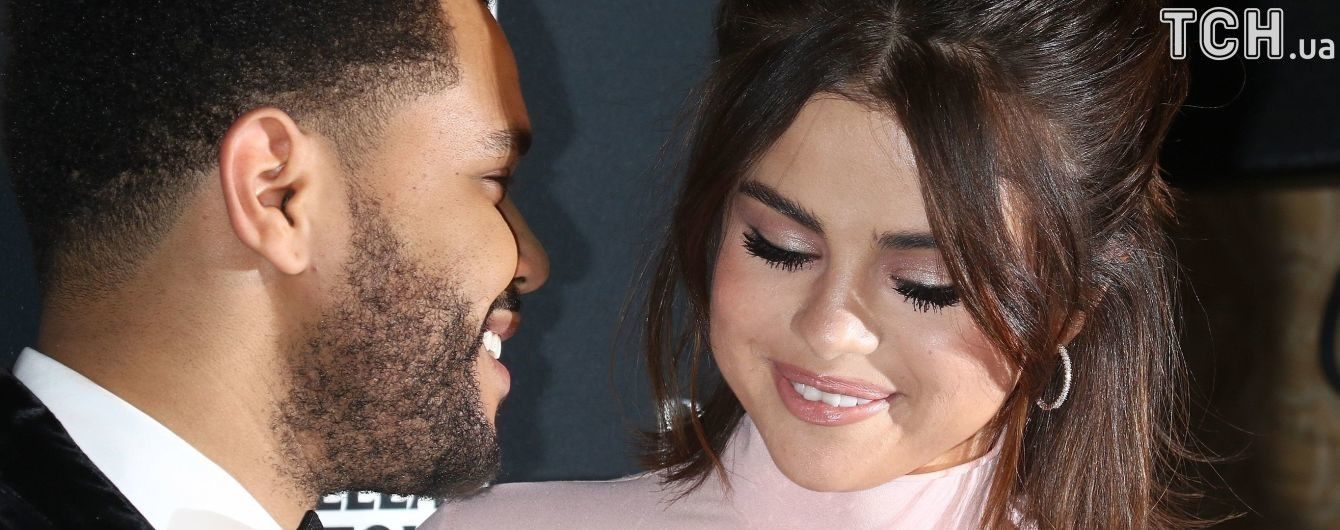 ЗМІ дізналися, хто став ініціатором розриву Гомес та The Weeknd