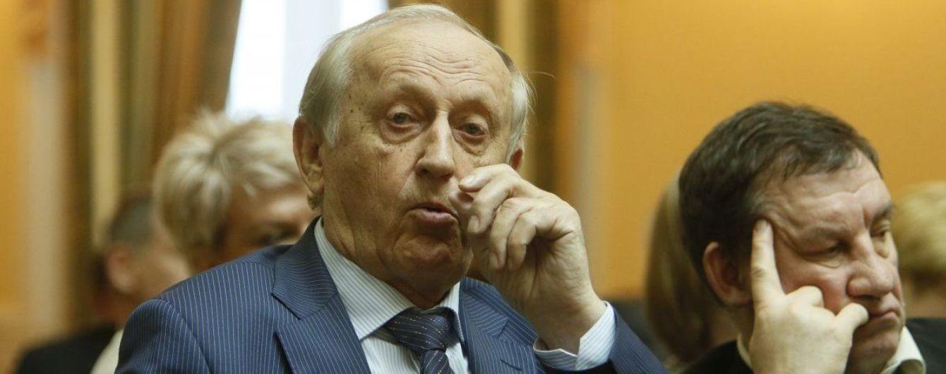 "НАПК направило в суд админпротоколы в отношении руководителя ""Мотор Сич"" Богуслаева"