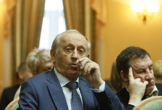 """НАЗК направило до суду адмінпротоколи щодо керівника """"Мотор Січі"""" Богуслаєва"""
