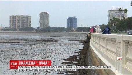 """Стихія """"Ірма"""" забрала вже 28 життів на Карибах"""