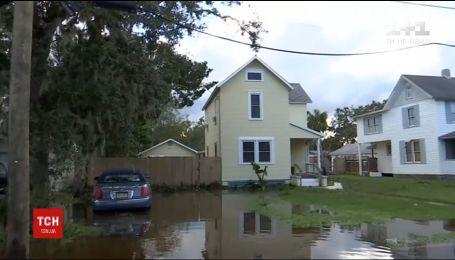 США приходят в себя от ураганов и считают убытки