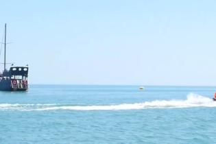 После аннексии Крыма Украина потеряла почти весь рыболовный ресурс в Черном море