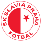 Эмблема ФК «Славія Прага»